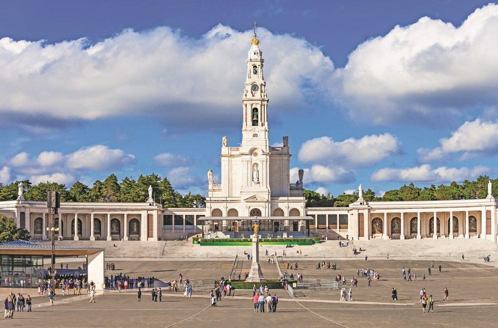 Fatima: zakończyły się obchody 103-lecia objawień