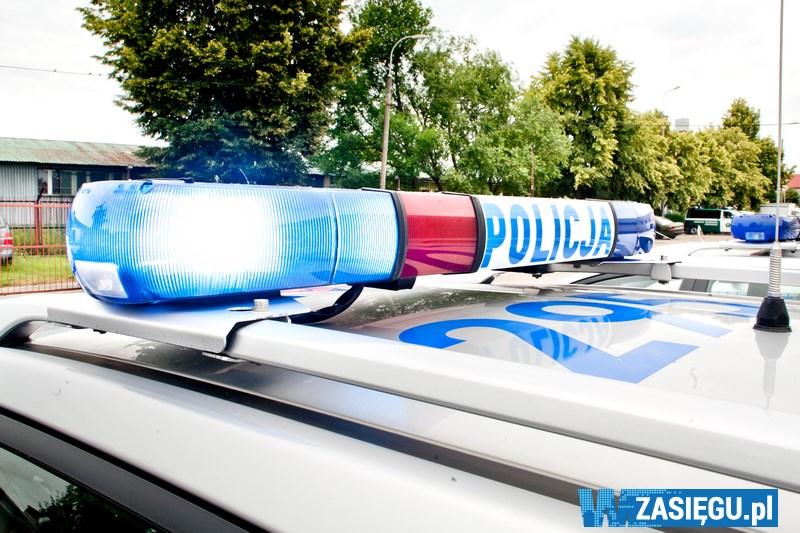 Powiat ostrołęcki: Policjanci na czas odnaleźli dwóch zaginionych