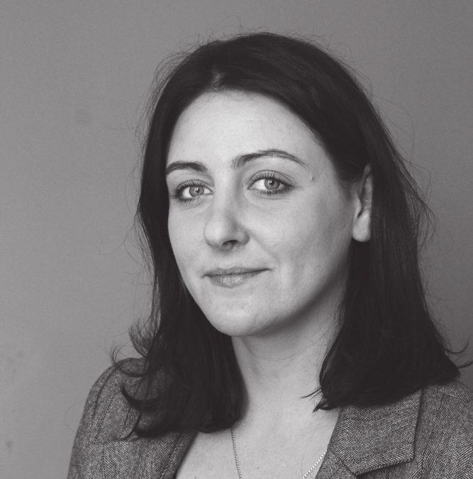 Elżbieta Kosakowska