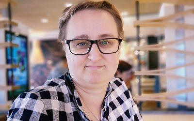Joanna Ekstowicz