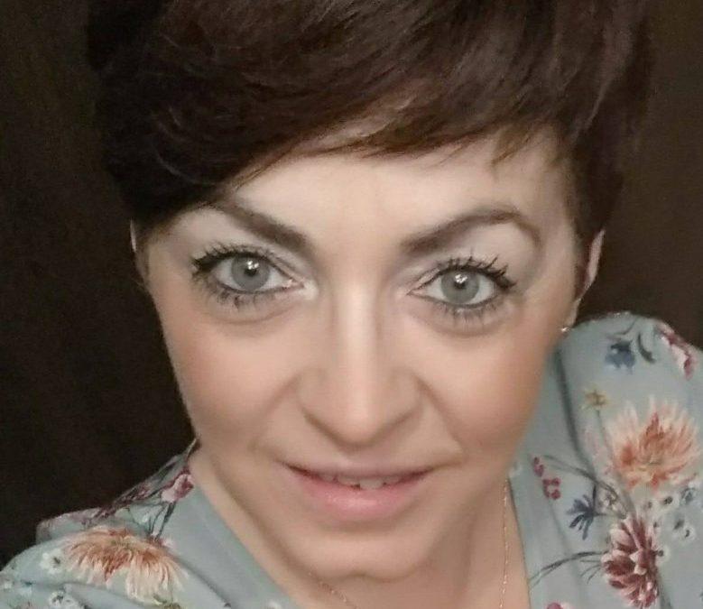 Ewa Zyskowska