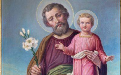 Wiara: Nowe wezwania w Litanii do świętego Józefa