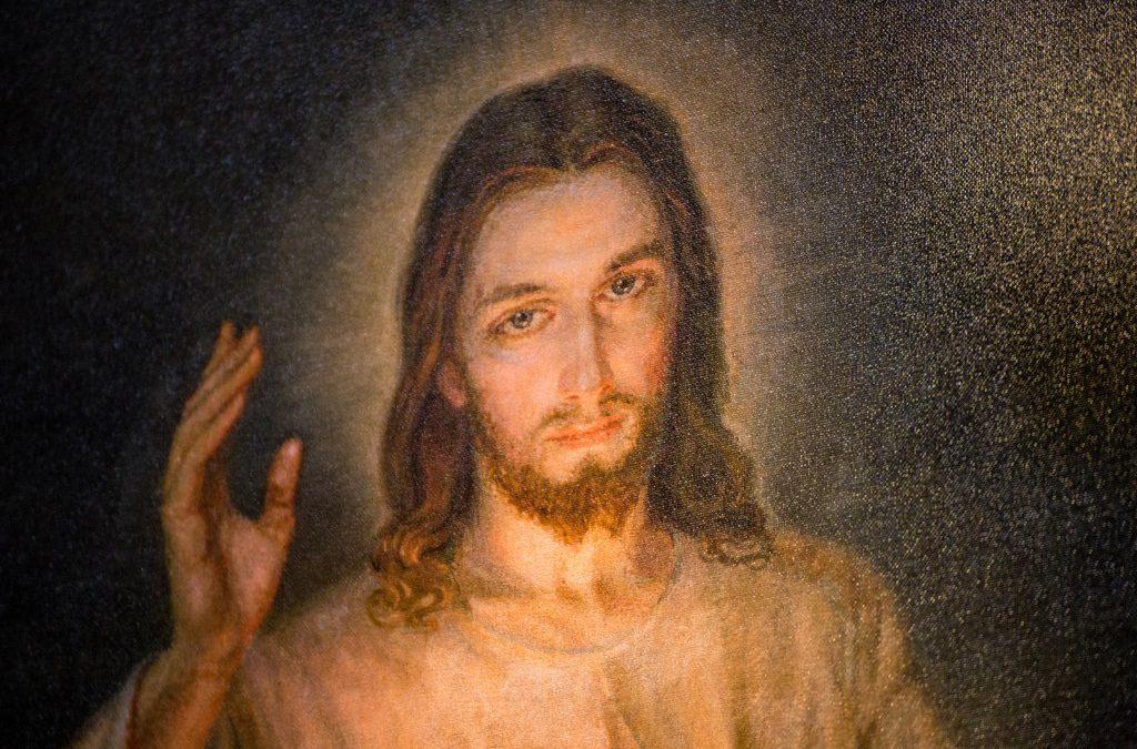 W niedzielę Koronka do Miłosierdzia Bożego w intencji ustania epidemii