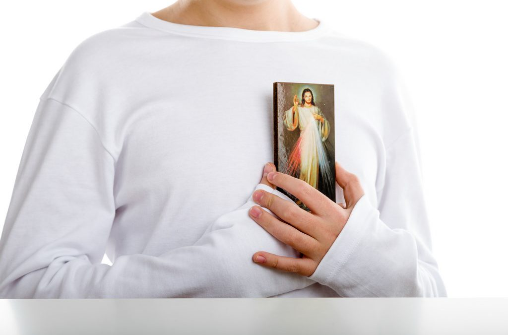Trwa Nowenna do Miłosierdzia Bożego – Dzień 7 – Czwartek w Oktawie Wielkanocy