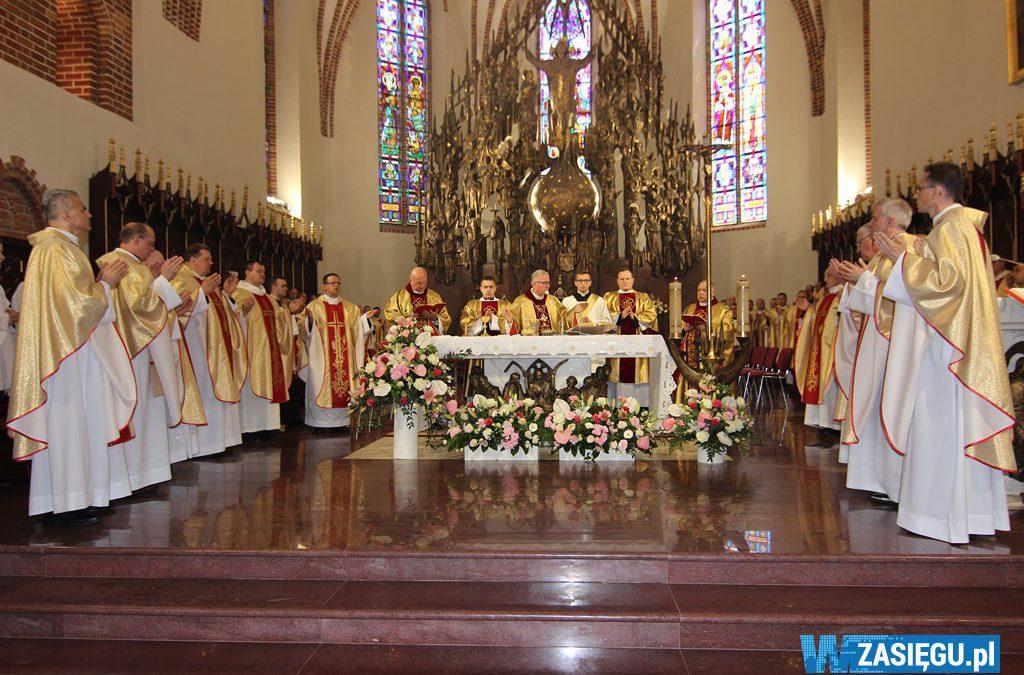 Watykan: Uaktualniono wytyczne odnośnie celebrowania w tym roku uroczystości Wielkiego Tygodnia