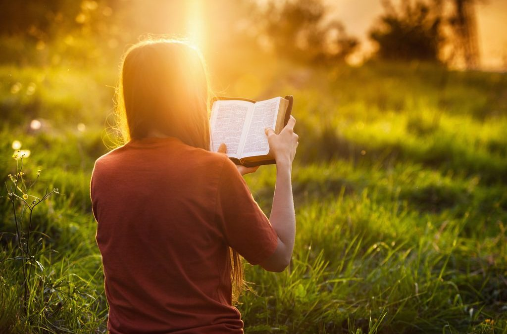 26 kwietnia – Niedziela Biblijna i IV Narodowe Czytanie Pisma Świętego