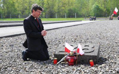 Wiara: Dzień Męczeństwa Duchowieństwa Polskiego