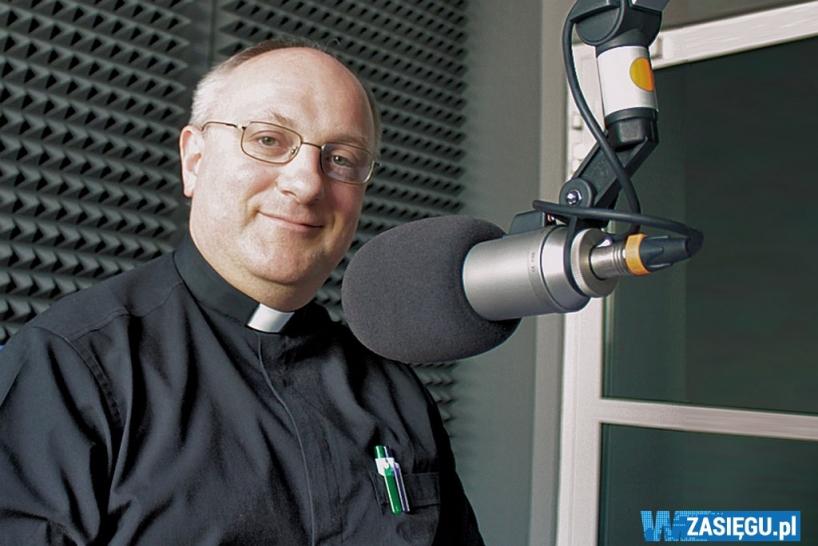 Ks. dr Zbigniew Skuza: Słowo Boże powinno być naszym codziennym pokarmem bez względu na sytuację, w jakiej się znajdujemy
