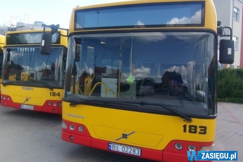 Łomża: Na ulice wyjadą dodatkowe autobusy MPK