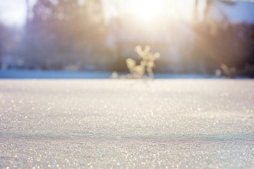 IMGW ostrzega: Nadchodzi śnieżna i mroźna zima