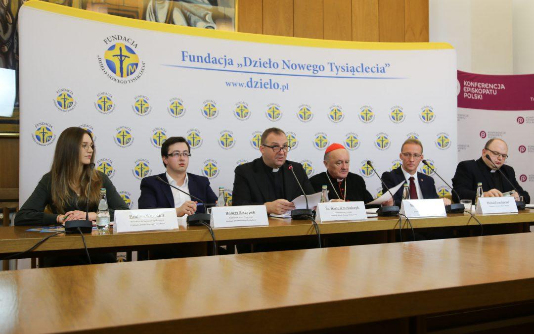 """Totus Tuus"" to hasło tegorocznego Dnia Papieskiego"