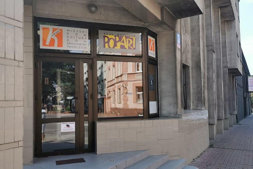 Łomża: MDK-DŚT proponuje kulturalny przewodnik