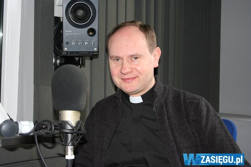 GD: Ks. Krzysztof Chodkowski – Kościoły w czasie całego Triduum będą puste