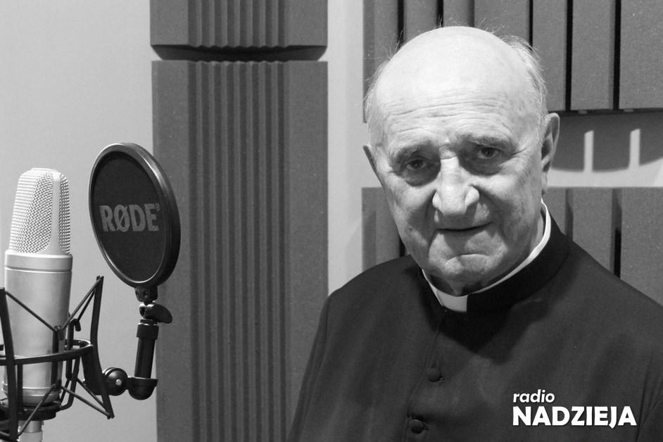 Wiara: 85 lat temu urodził się śp. biskup Stanisław Stefanek