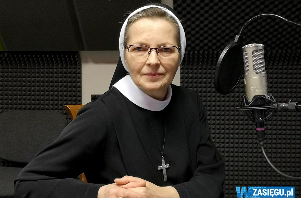 GD: S. Maksymiliana Lont CSFN – Biskup Stanisław był człowiekiem ogromnego cierpienia
