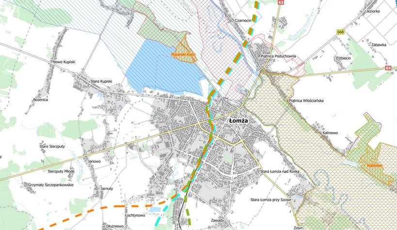 Centralny Port Komunikacyjny: trwa analiza wniosków od mieszkanców