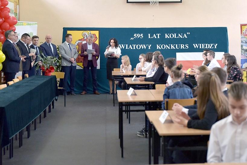 """Kolno: Konkurs historyczny """"595 lat Kolna"""" – poznaliśmy laureatów"""