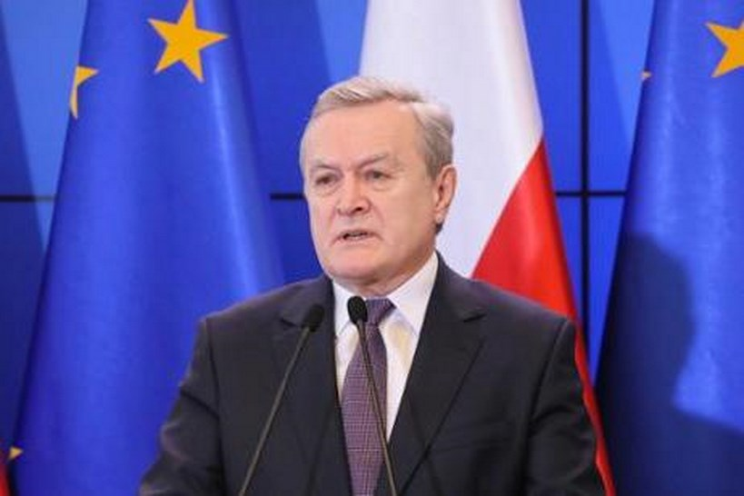 Wicepremier Piotr Gliński o pomocy dla ludzi kultury