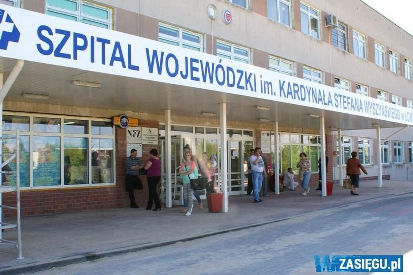Łomża: Są chętni na objęcie stanowiska dyrektora szpitala