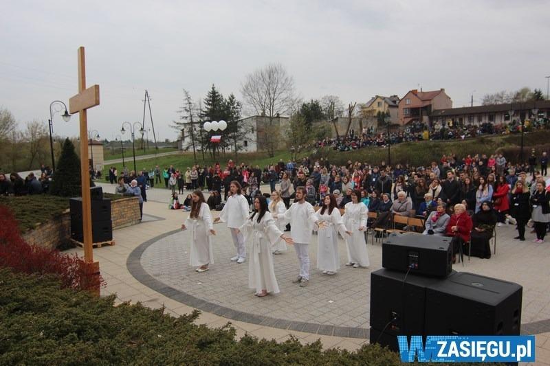 Diecezja łomżyńska. Komunikat w sprawie Światowych Dni Młodzieży Diecezji Łomżyńskiej w Zambrowie