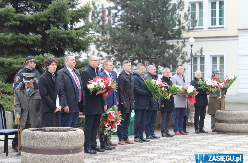 Ostrołęka: Delegacja Ambasady Węgier odwiedziła Ostrołękę [FOTO]
