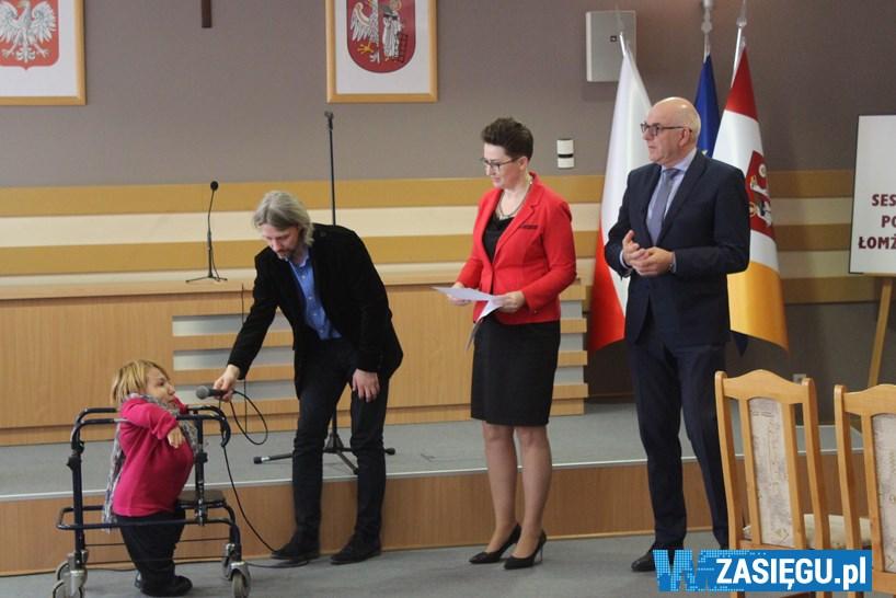 Powiat łomżyński. Dofinansowania z zakresu kultury, sportu i promocji turystyki