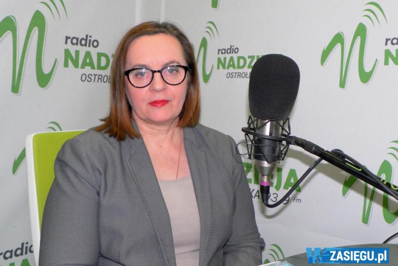 GD: Maria Samsel, dyrektor Muzeum Kultury Kurpiowskiej w Ostrołęce – Muzealnici postanowili odwiedzić naszych gości