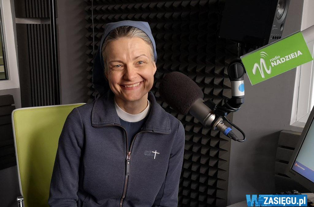 GD: s. Anna Maria Pudełko – Kobieta marzeniem Boga