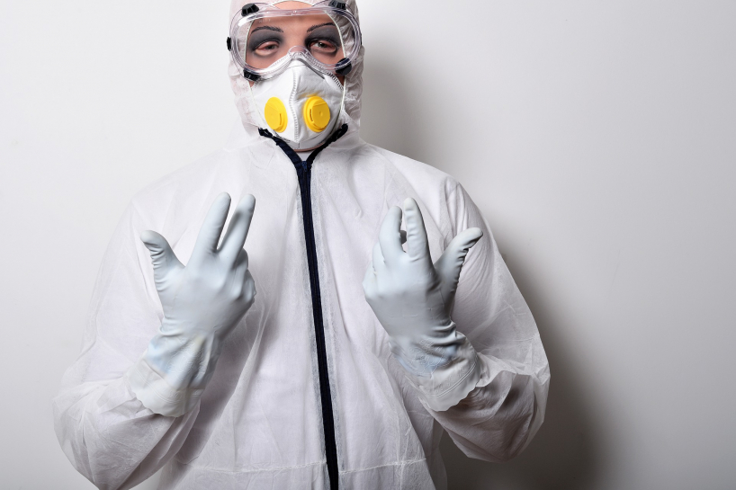 Koronawirus: Potwierdzono 119 nowych przypadków zakażenia COVID-19