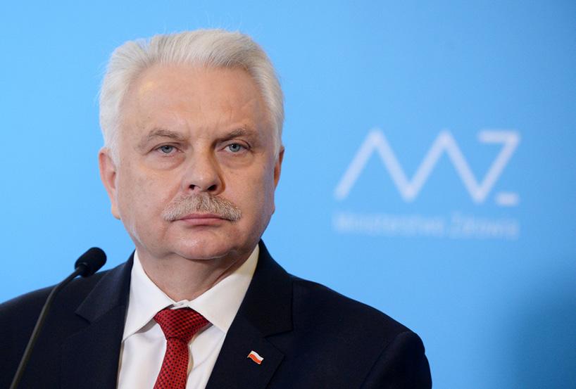 Sejm RP: Wiceminister Kraska o przygotowaniach do 4 fali COVID-19