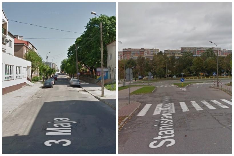 Łomża: Kolejne utrudnienia w mieście. Zaczyna się remont na ulicy 3-Maja i Małachowskiego