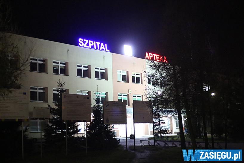 Łomża: Personel medyczny, który zostanie tylko w łomżyńskim szpitalu może liczyć na rekomsensatę