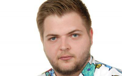 Jakub Trochimowicz