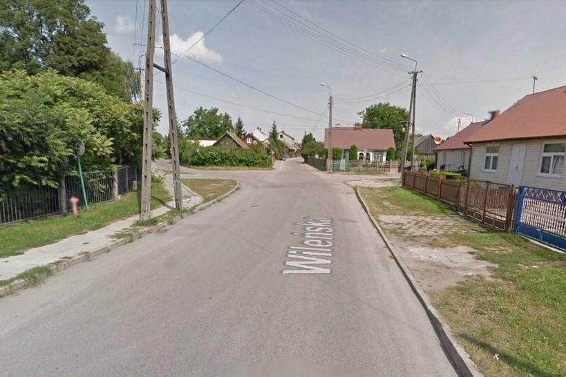 Ostrów Mazowiecka: Ruszył remont ulicy Wileńskiej