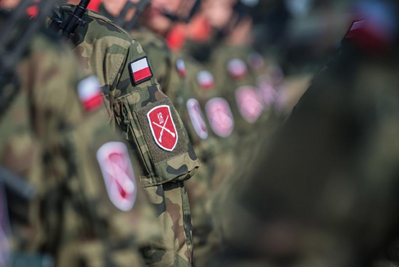 MON: Dziś w walkę z koronawirusem zaangażowanych jest 6481 żołnierzy