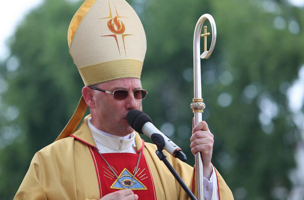 Dziś modlimy się o ustanie epidemii, dar deszczu, a także za Ojczyznę i Kościół za wstawiennictwem św. Wojciecha