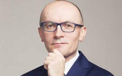 GD: Bogdan Zieliński, starosta wysokomazowiecki