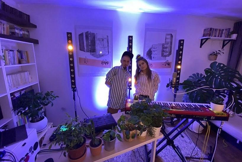Kultura: Funkasanki zapraszają na koncert prosto z kuchni