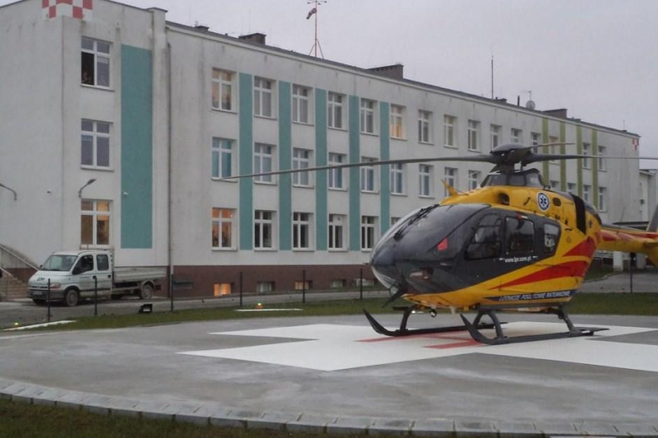 Zambrów: Szpital Powiatowy tworzy oddział neurologiczny