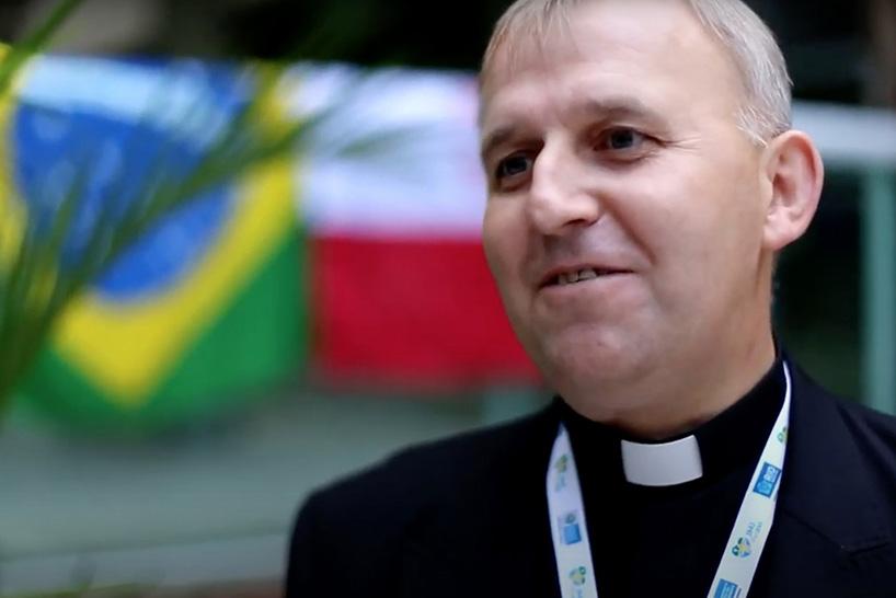 Papież Franciszek powołał nowego biskupa pomocniczego diecezji siedleckiej. Został nim ks. Grzegorz Suchodolski