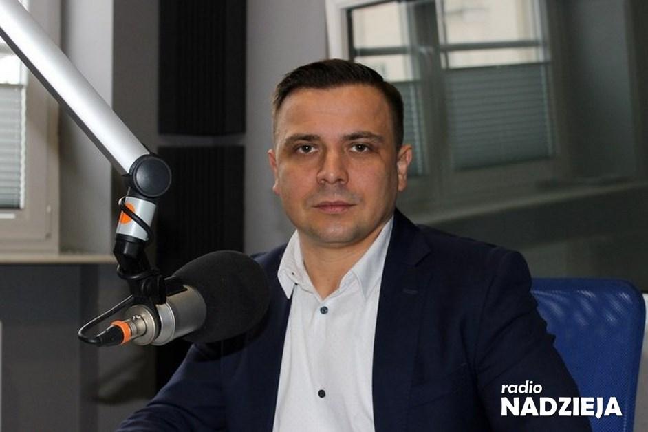 GD: Andrzej Modzelewski, dyrektor MOSiR – Staramy się jak najbardziej zminimalizować możliwość zakażenia