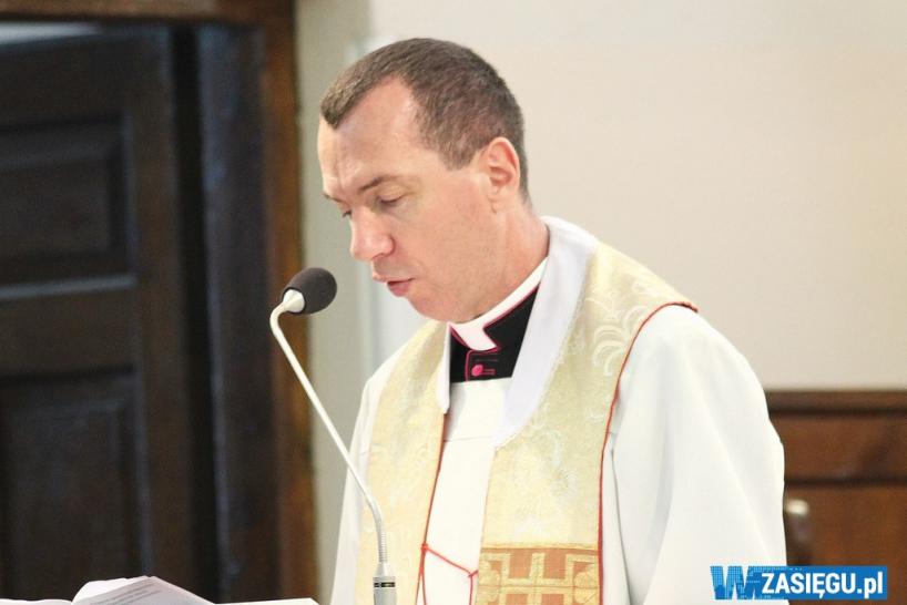GD: Ks. Jan Pieńkosz, proboszcz parafii Znalezienia Krzyża Świętego w Małym Płocku – Może tak, jak w tamtych czasach, wielkie dzieła boże rodzą się skromnie i po cichu