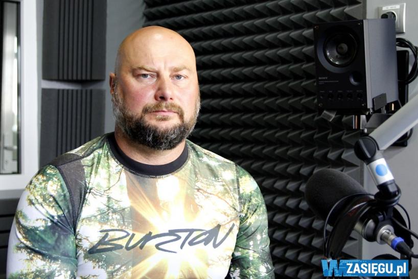 GD: Mariusz Sachmaciński, dyrektor ŁPKDN – Zależało nam na pokazaniu potencjału przyrodniczego okolicy Łomży