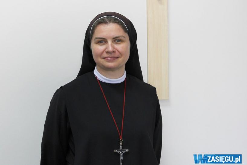 GD: S. Marietta Kruszewska ZSJM – Pozwól mojemu Miłosierdziu działać w Tobie