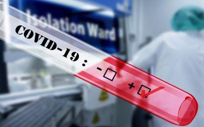 Koronawirus: 5 zakażeń w Podlaskiem, 16 w Mazowieckiem