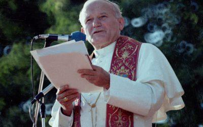 Wiara: 63 lata temu ksiądz Karol Wojtyła przyjął święcenia biskupie