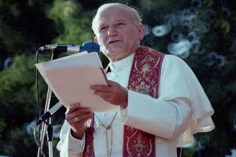 """Wiara: XXI Dzień Papieski pod hasłem """"Nie lękajcie się!"""""""