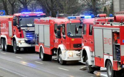 Podlaskie: Jednostki OSP kupią wozy strażackie