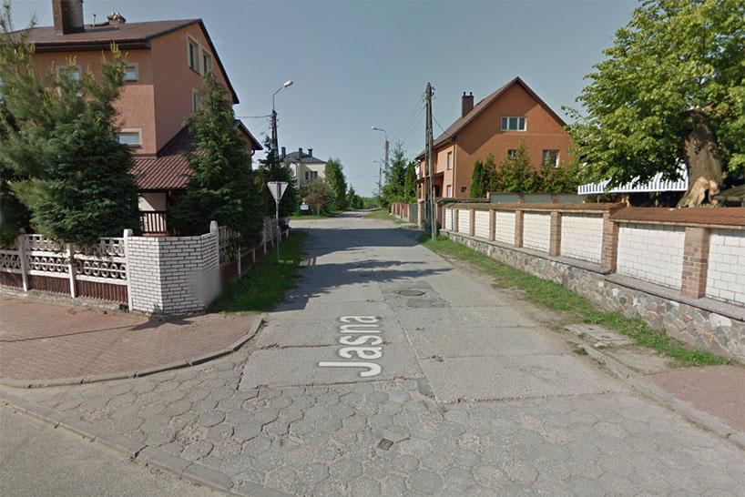 Łomża: Konsultacje koncepcji przebudowy ulic Słonecznikowej i Jasnej