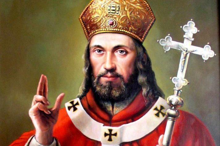 Święty Wojciechu, patronie Polski – módl się za nami